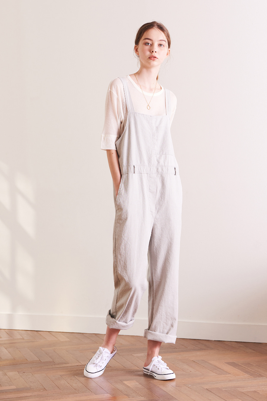 유라고 URAGO Kachion jump suit